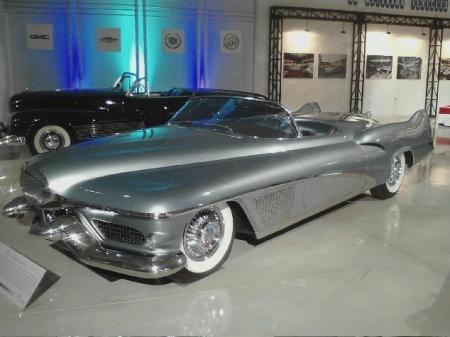 1951 La Sabre Concept