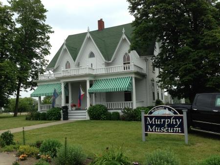 The Murphy Museum