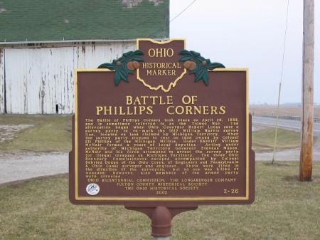 It is also remembered in Ohio (source)