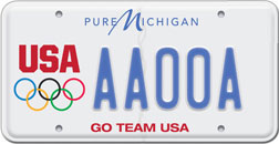 The Olympics are Pure Michigan